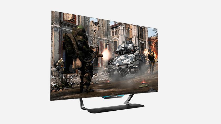 Acer CG552K
