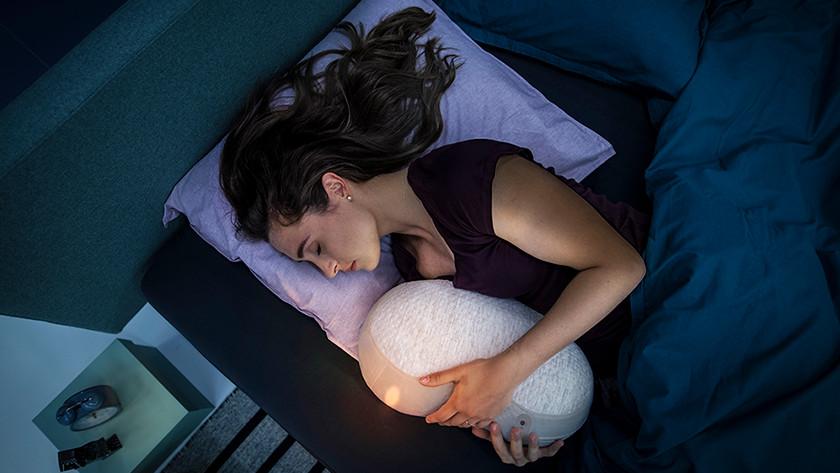 Opladen van jouw slaaprobot