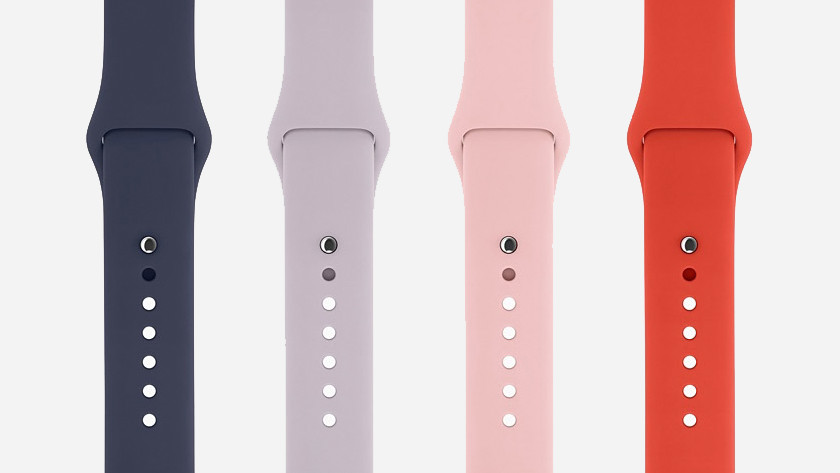 Apple Watch Sport watch straps