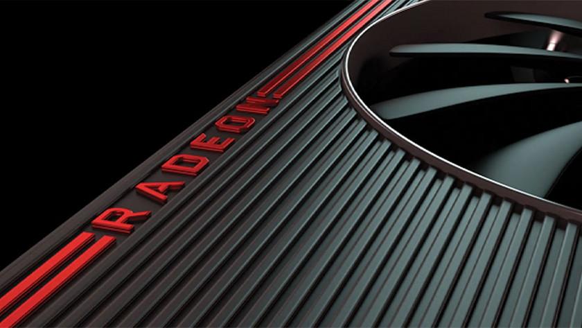 AMD Radeon videokaart