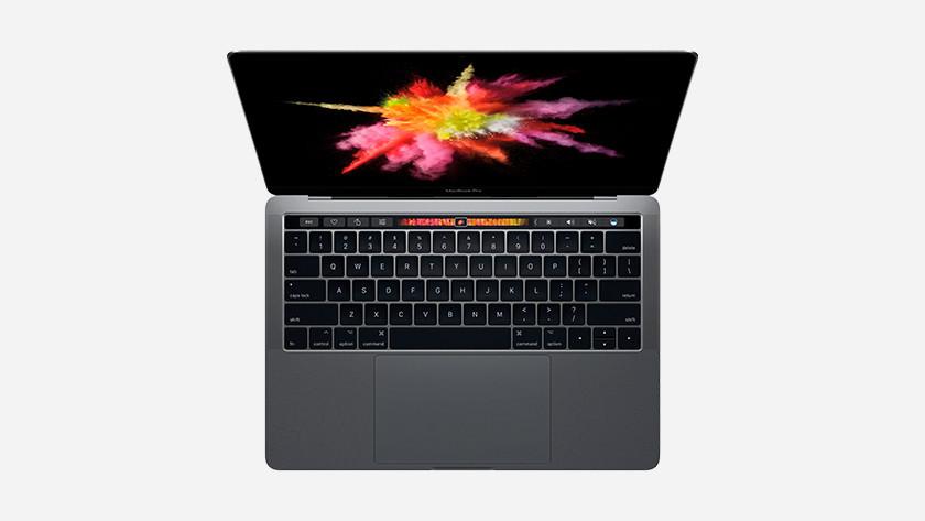 """MacBook Pro 15"""" grafische kaart"""