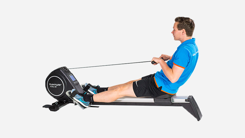 Improve rowing condition