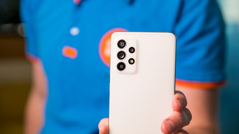 formaat smartphone