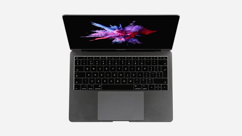 """MacBook Pro 13"""" grafische kaart"""