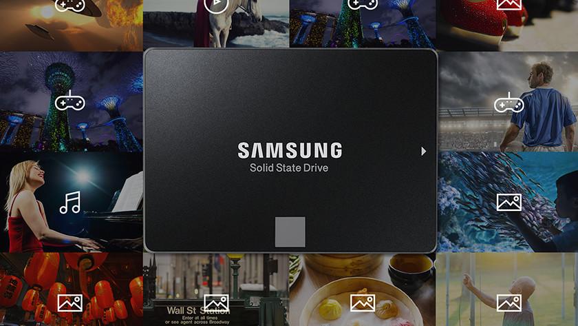 TBW Téraoctets écrits SSD