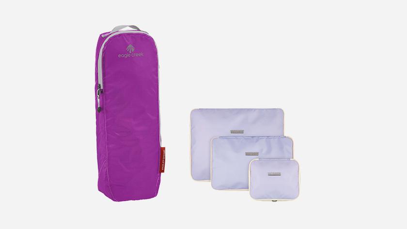 Kledingzakken backpacks