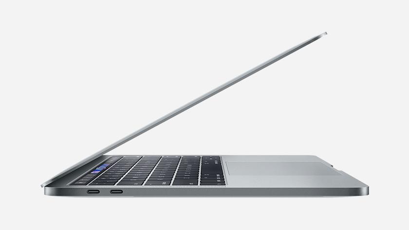 Mémoire RAM MacBook