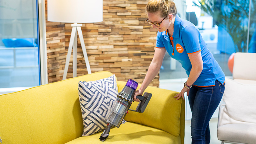 Tips to properly test a vacuum