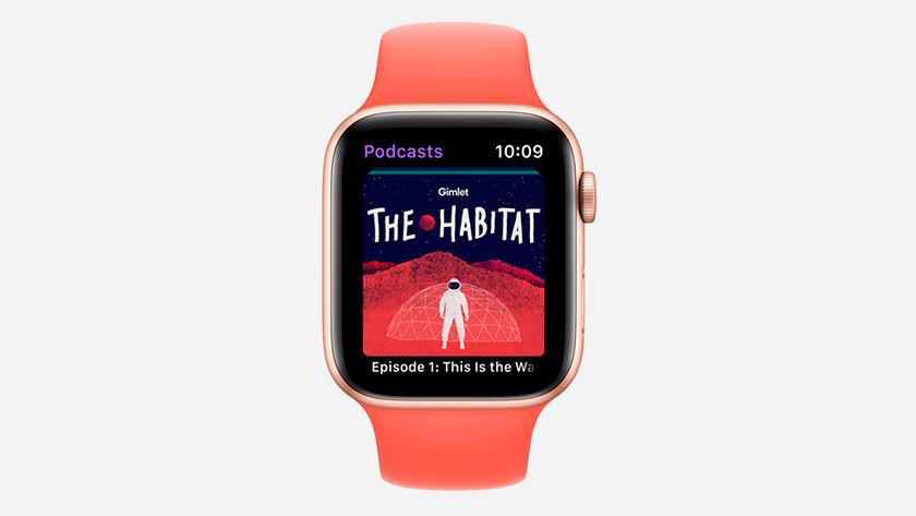 Apple Watch sporttips