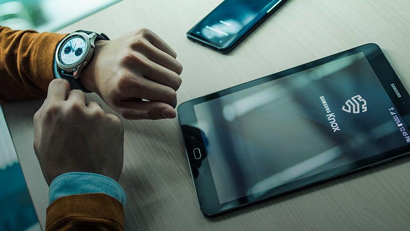 Samsung Knox: wat is het?