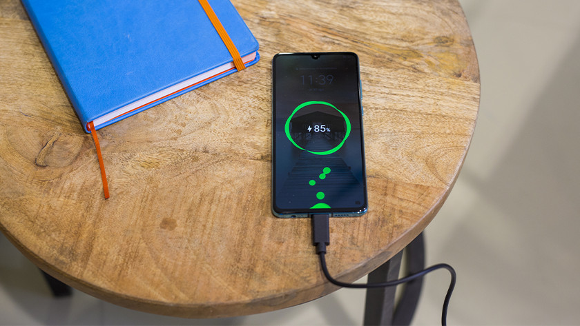 Snellaadprotocol Huawei SuperCharge, OnePlus Warpcharge, OPPO Super VOOC Flash Charge