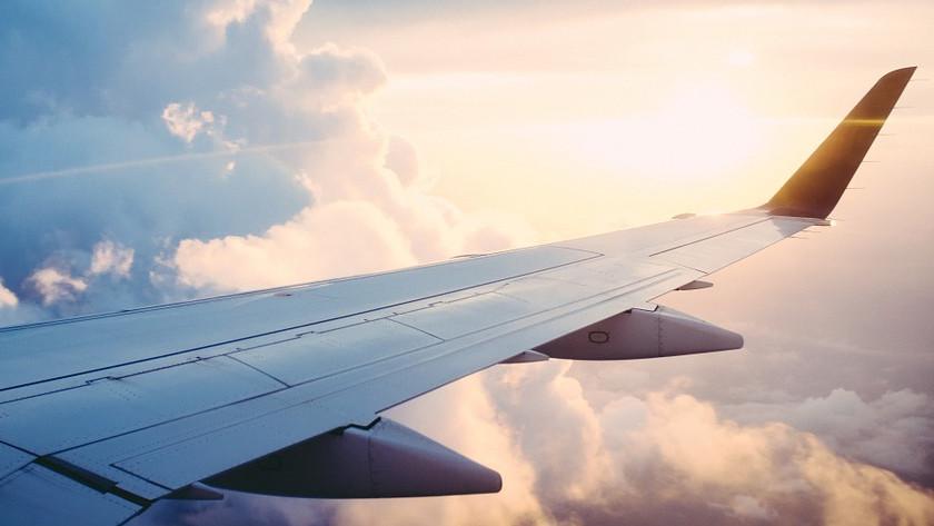 Protection auditive pour prendre l'avion