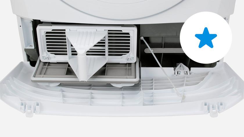 Condenser basic dryer