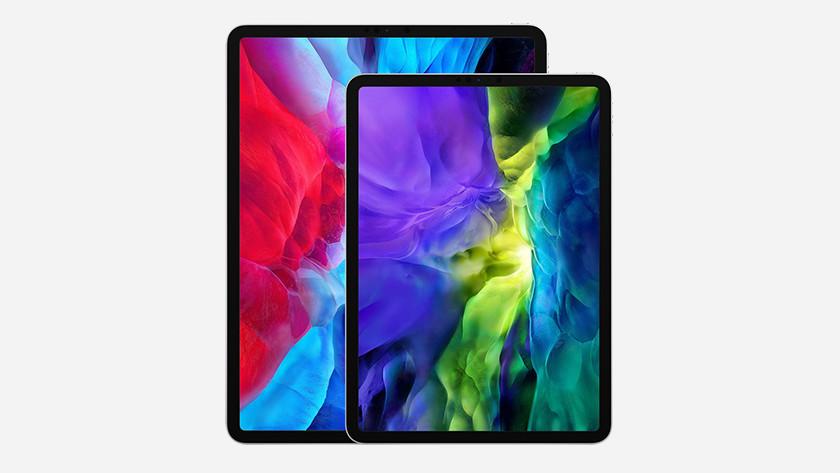 Apple iPad Pro 2020 uitvoeringen