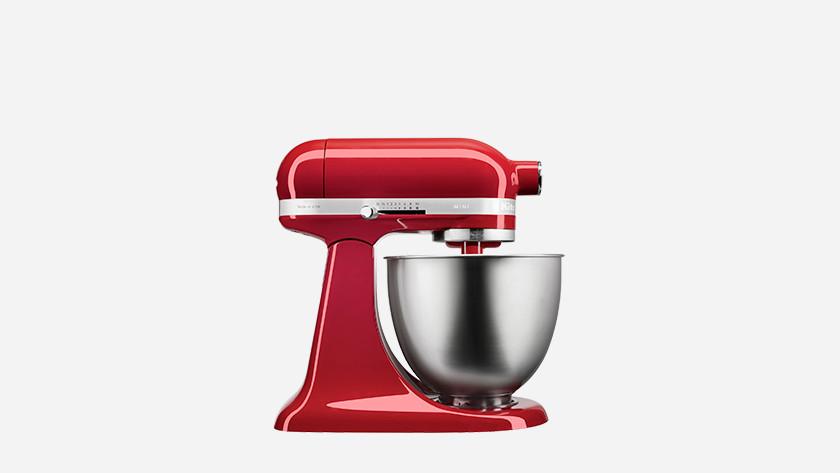 Keukenrobot voor kleine bereidingen