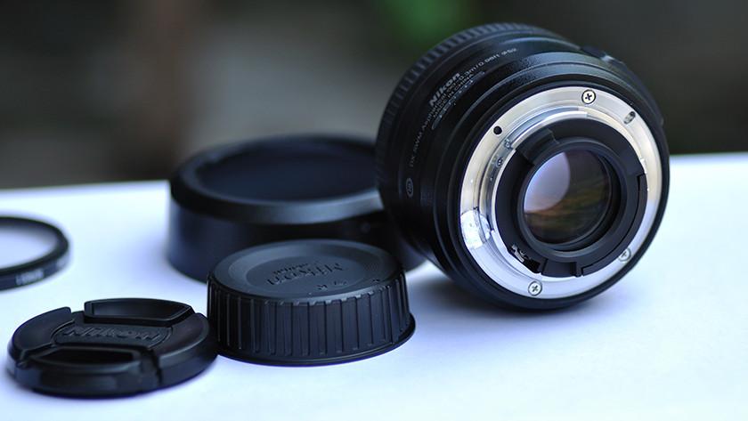 Lens bewaren op kamertemperatuur