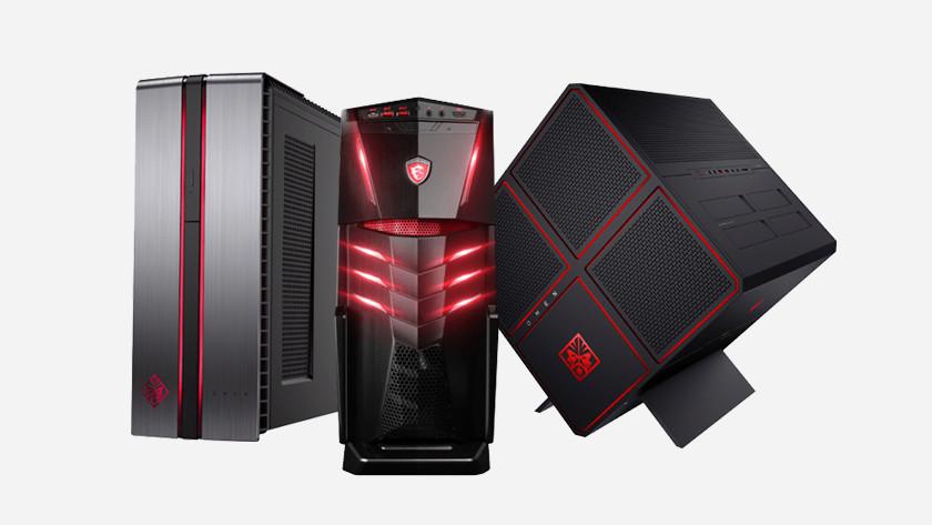 Powerful PC