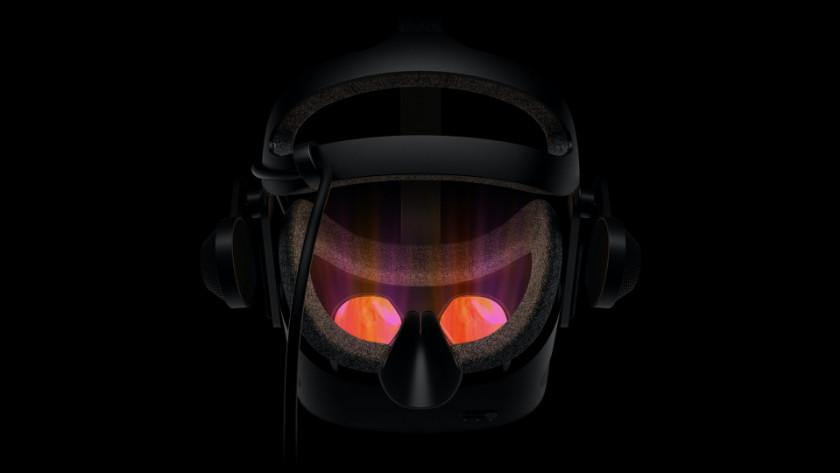 Ga meteen aan de slag in SteamVR met de Reverb G2