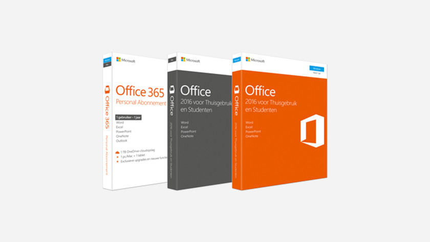 Office pakket