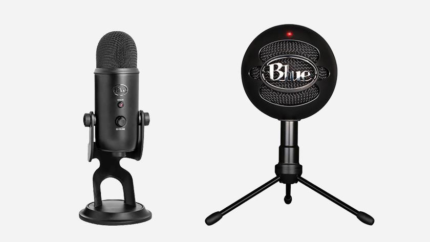 Directivités du microphone