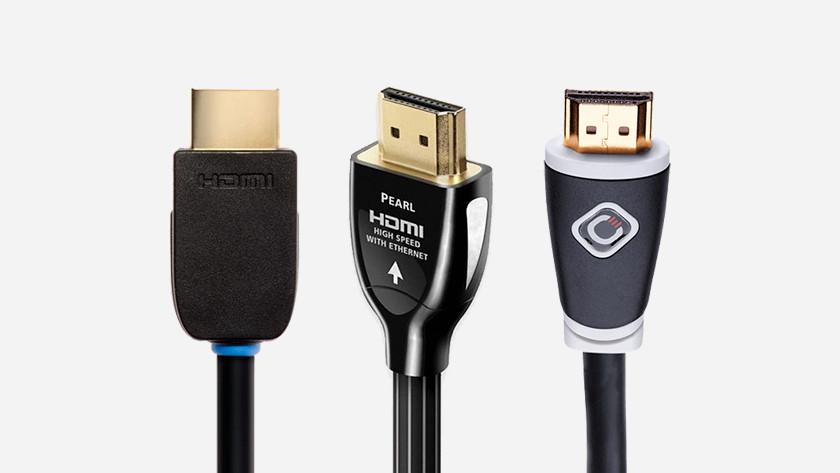 câble HDMI TV