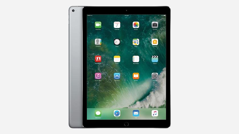 Formaat iPad Pro 2016