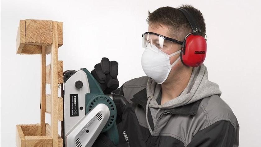 Protection auditive pour la construction