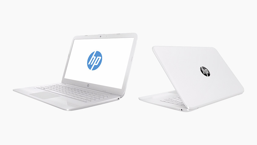 Ordinateur portable HP Stream.