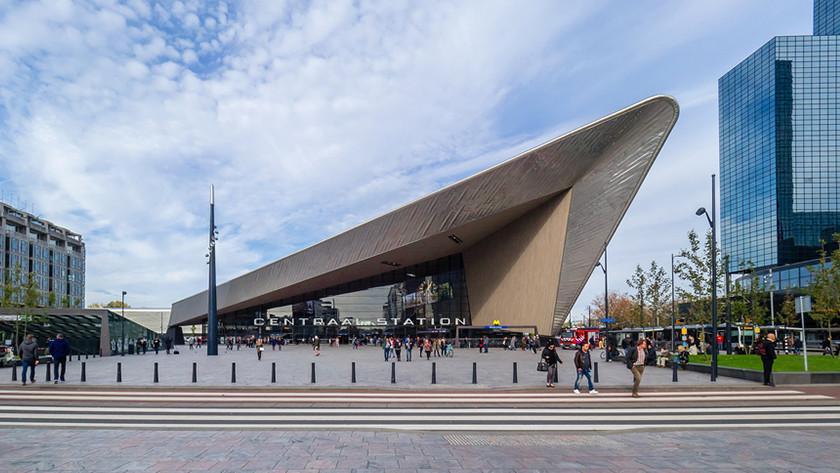 Architectuur- en straatfotografie