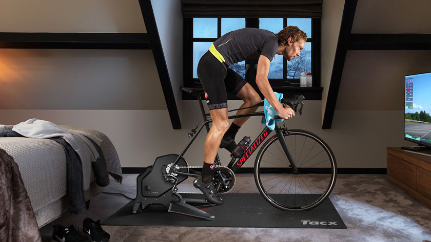 Wahoo Kickr vs Tacx Neo Smart - Coolblue - Before 23:59