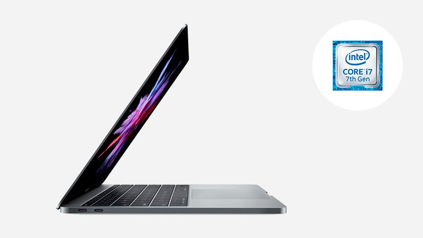 """De processor van MacBook Pro 13"""""""