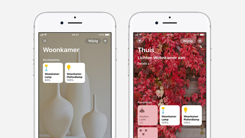 How does Apple HomeKit work?