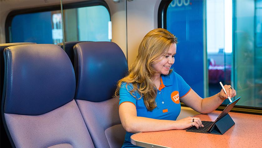 Apple iPad Pro utilisation nomade