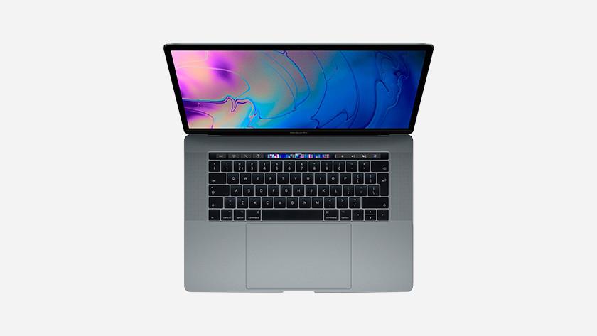 Clavier MacBook Pro Touch Bar