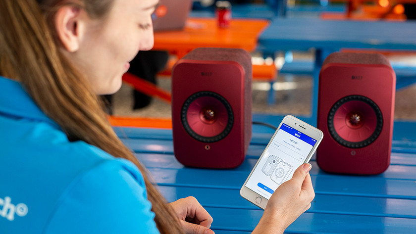 Hifi speaker kiezen