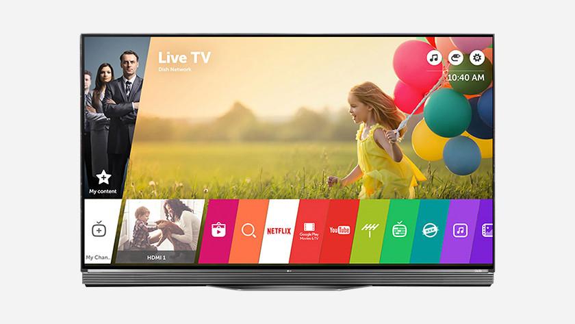 Qu'-est ce que Smart TV ?