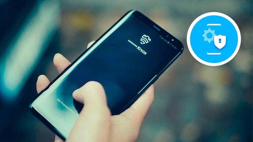 Samsung zakelijk