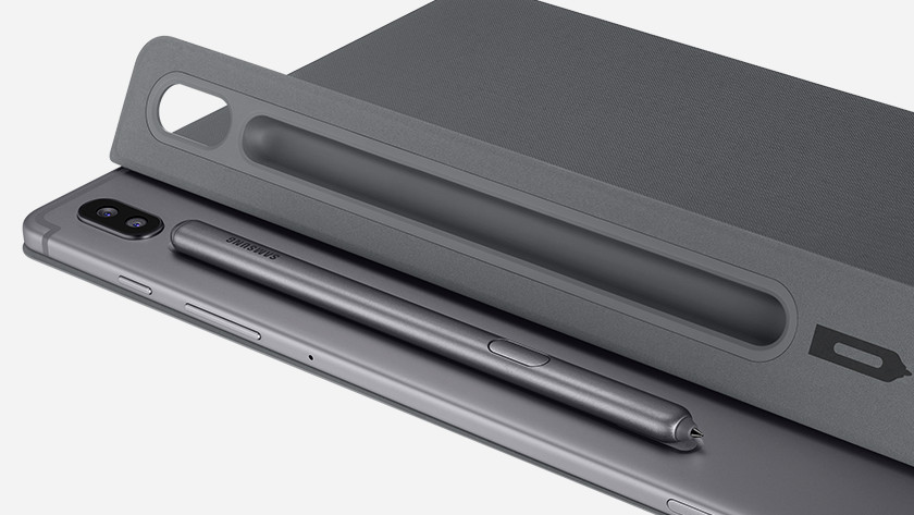 Samsung Galaxy Tab S6 S Pen stylus