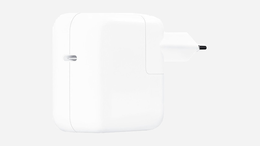 Apple snel opladen met Power Delivery