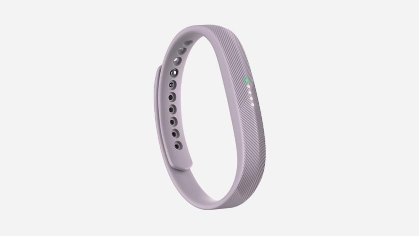 Fitbit Flex 2 reset