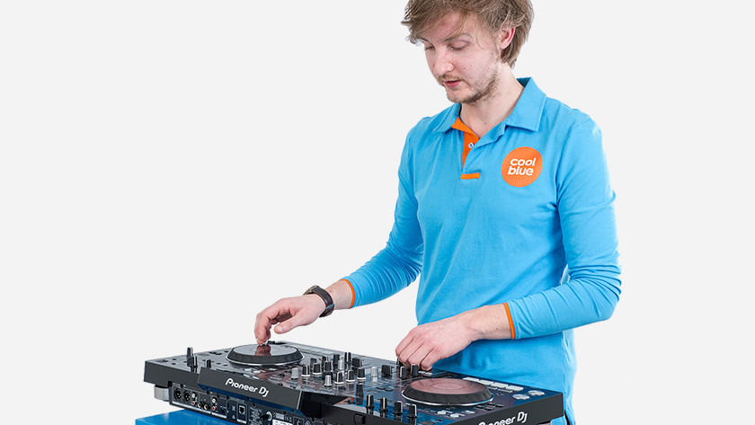 DJ specialist