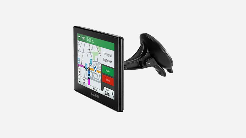 Système de navigation Garmin Drive