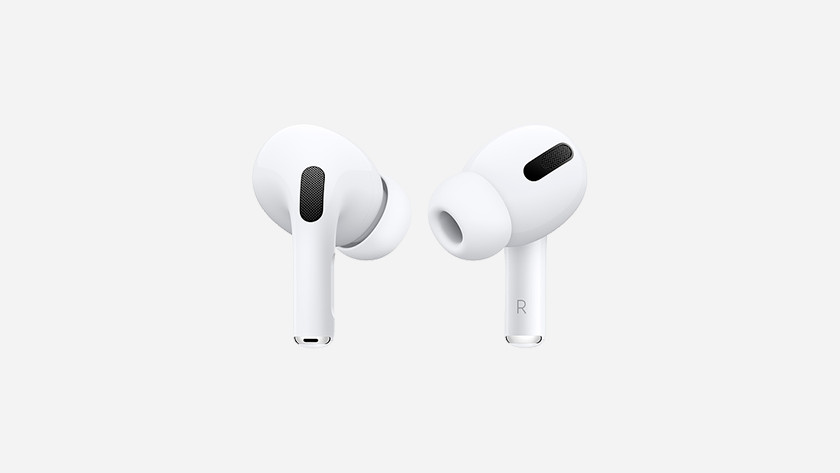 Oortips AirPods Pro