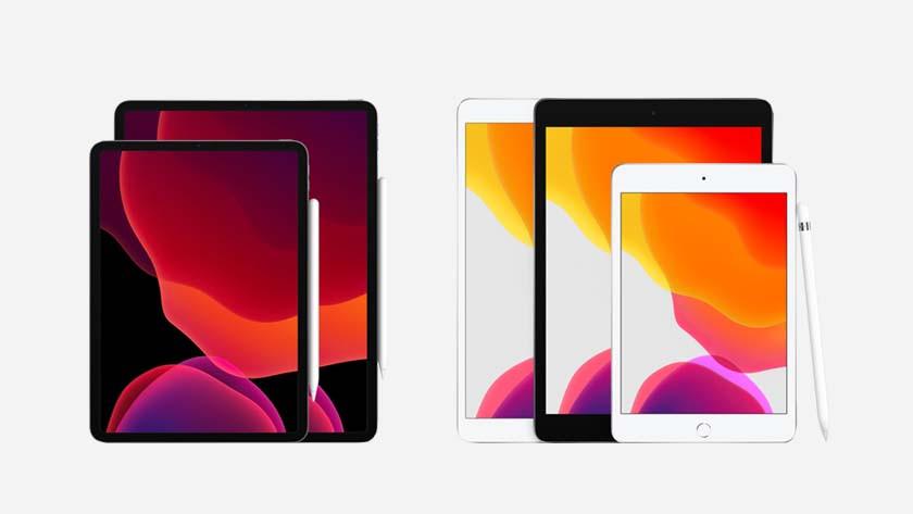 Compare Apple iPad