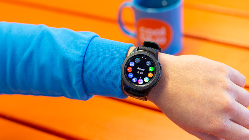 Apps Galaxy Watch