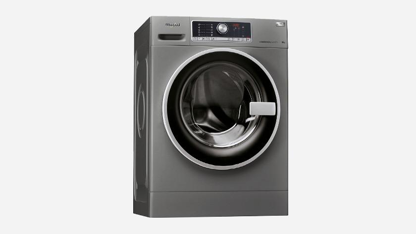 Machine à laver professionnelle