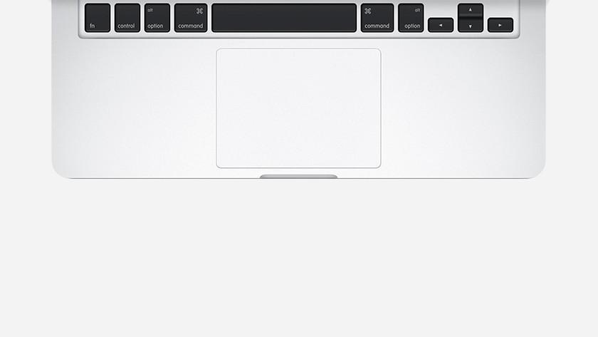MacBook Pro Retina 15 inches