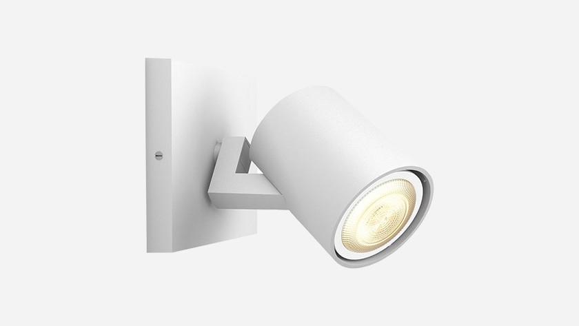 Smart lamps fixtures