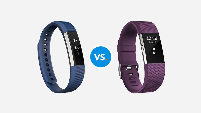 Trackers d'activité Fitbit