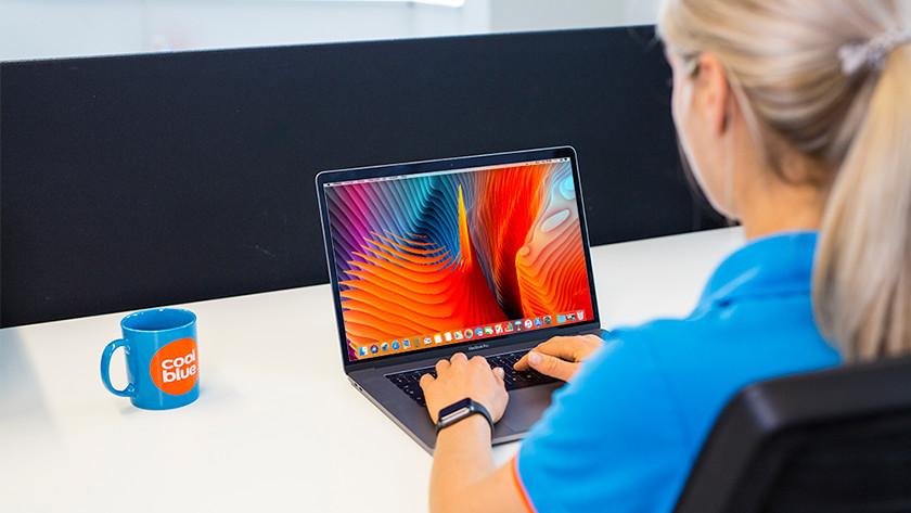 Écran MacBook Pro
